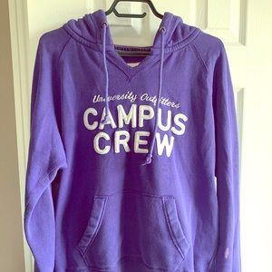 Campus Crew hoodie